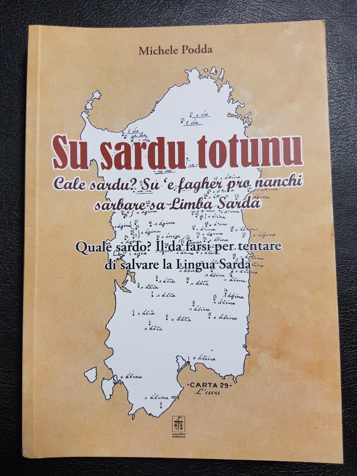 Come rilanciare la lingua sarda?